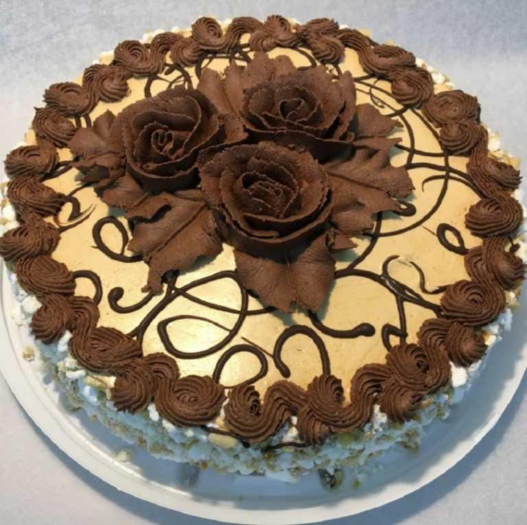 смета шоколадные узоры на торты рецепты с фото эту девушку