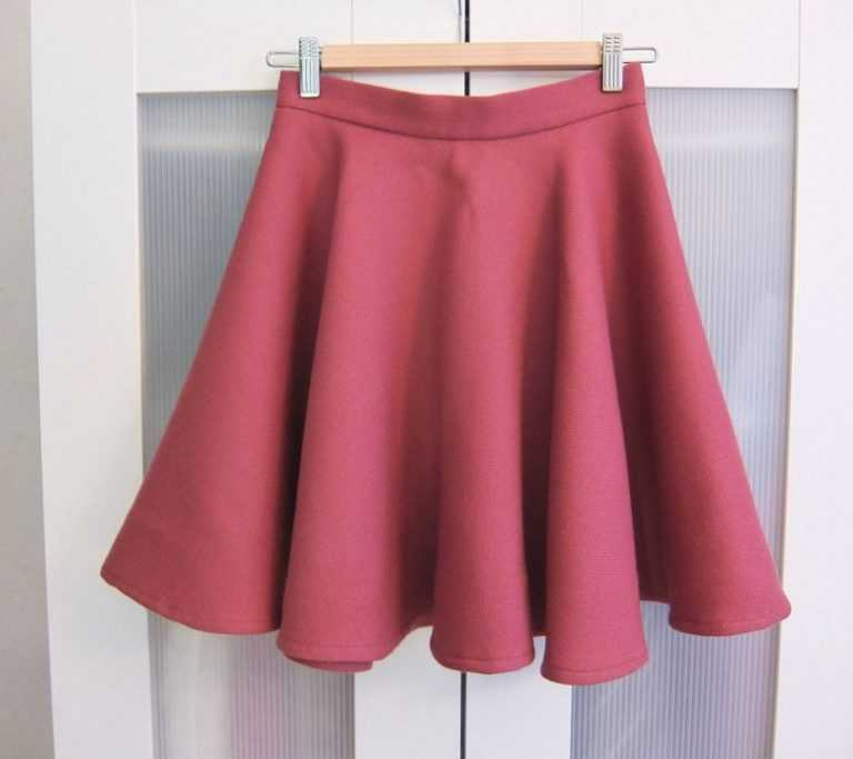 Картинки юбки-солнце для девочки