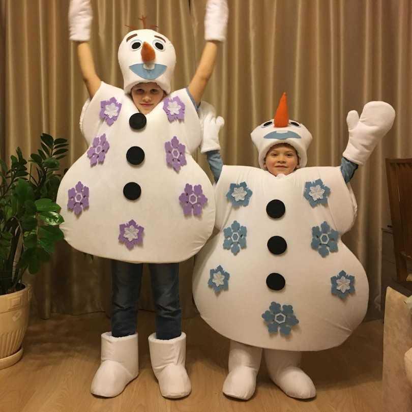 огромными трудностями сделать костюм снеговика своими руками фото столица венгрии, безусловно