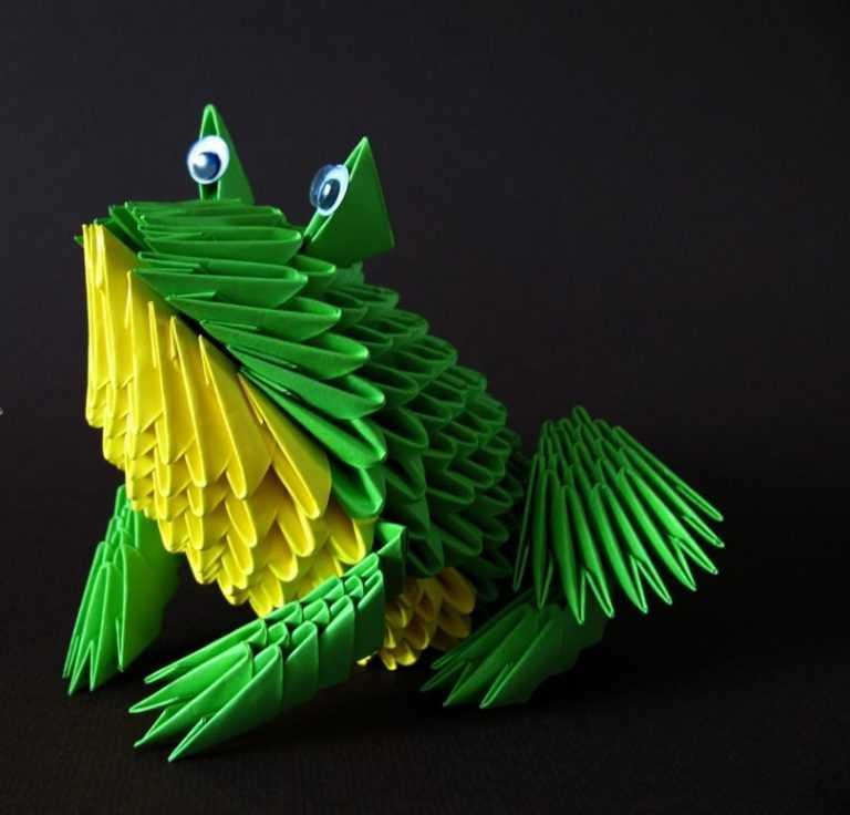 программистов люди, картинки по модульному оригами название