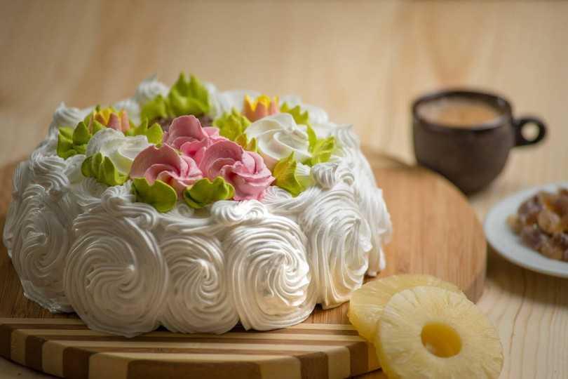 Украшение тортов: варианты для начинающих | NUR.KZ