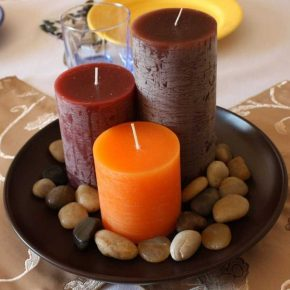 Как сделать свечи своими руками: инструкция по изготавливанию восковых, гелевых, ароматизированных, самодельных декоративных свечей с фитилем
